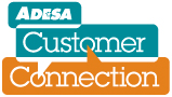 ADESA Customer Connection logo