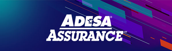 ADESA Assurance 21-day return guarantee*